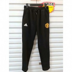 S-2XL 18/19trousers manchester united 18/19 manchester united ball trousers length pant