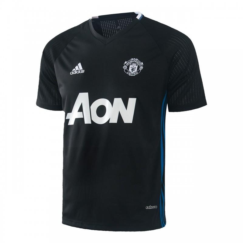 Manchester United Dhl Shirt Manchester United Umbro Shirt S Xl 16 17 Tracksuit Manchester United16 17 Manchester United Trainin