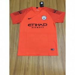 18/19 goalkeeper manchester city jerse