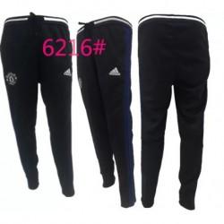 S-XL 16/17 trousers manchester cit