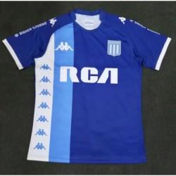 S-2XL 18/19 avellaneda away short sleeve jersey