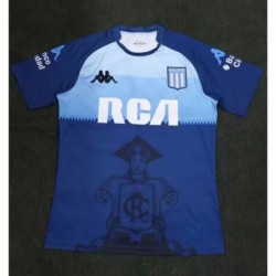 S-2XL 18/19 avellaneda third short sleeve jersey