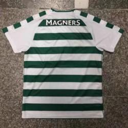S-XL 18/19 celtic home jerse