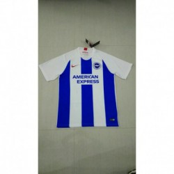 Fans s-XL 18/19 brighton home jerse
