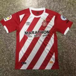 S-XL Fans 18/19 Girona FC Home Jersey Fans Versio