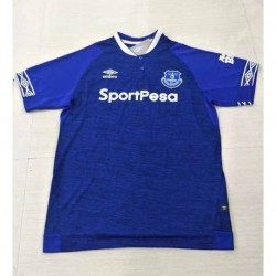 S-2XL 18/19 everton home jerse