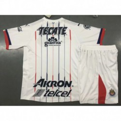 Kids 18/19 chivas away child re