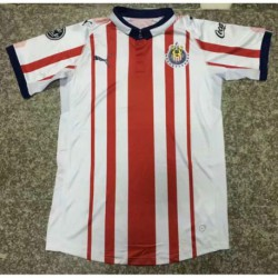 S-XL 18/19 chivas home jerse