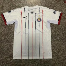 S-2XL 18/19 chivas away jerse
