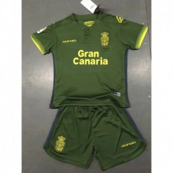 Kids 18/19 tracksuit las palmas away child re