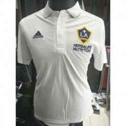S-XL Size:18-19 Polos LA Galaxy 18/19 polo shirt los angeles galax