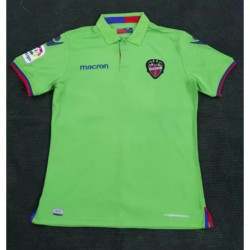 S-2XL 18/19 third levante jersey