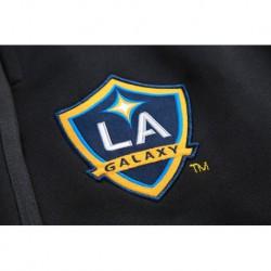 S-XL 17/18 LA Galaxy Tracksuit Ki