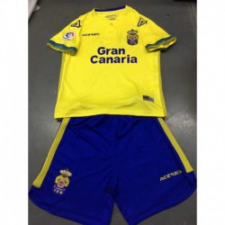 Kids 18/19 tracksuit las palmas home child re