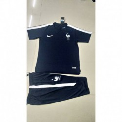 S-XL 18/19 tracksuit shorts france jersey t-shir