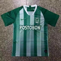 S-XL Size:19-20 atetico nacional medellin home jersey size:19-20 medellin national athletics home jerse
