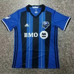 S-XL 18/19 montreal home jerse