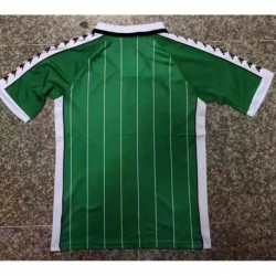 S-XL 18/19 real betis jerse