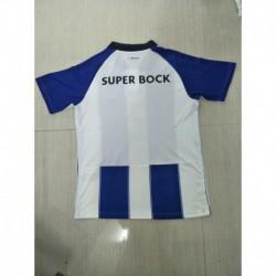 S-XL Fans 18/19 Porto Home Jersey Fans Versio