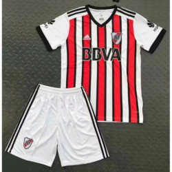 S-2XL Fans 18/19 river plate away thailand qualit