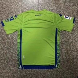 S-XL 18/19 real betis third jerse
