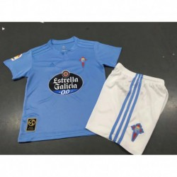 Kids 18/19 celta home jersey child re