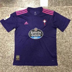 S-XL 18/19 celta away jerse
