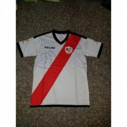 S-XL Fans 18/19 Rayo Vallecano Third Jersey Fans Versio
