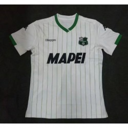 S-2XL 18/19 away jerseys sassuol