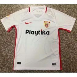 S-2XL 18/19 Sevilla FC Home Jerse