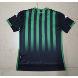 S-2XL 18/19 home jerseys sassuol