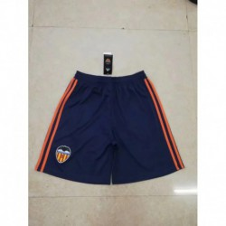 S-2XL 18/19 Shorts Home Valenci