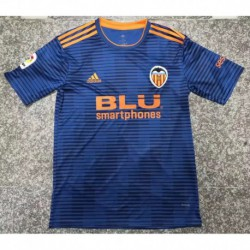 S-XL 18/19 Valencia Cf Away Jerse