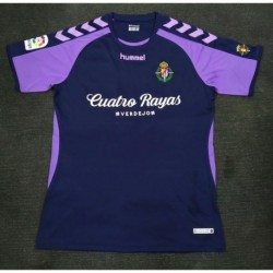 S-2XL 18/19 Away Valladolid Jersey