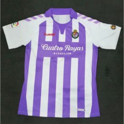 S-2XL 18/19 Home Valladolid Jersey