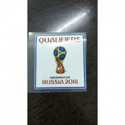 Patches national russia 2018 world cup armban