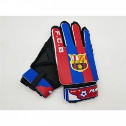 Benchmark leather glove