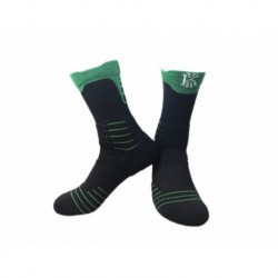 Owen gaobang green black sock