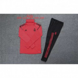 Kids 18/19 tracksuit real madrid child re