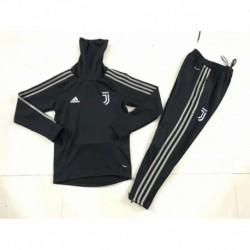 Kids 18/19 tracksuit juventus child re