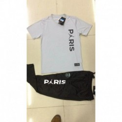 S-XL 18/19 tracksuit polo paris ps