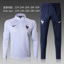 release date a4c45 f7f80 France Shirt 2 Stars,France Soccer Jersey White,Kids 18/19 ...