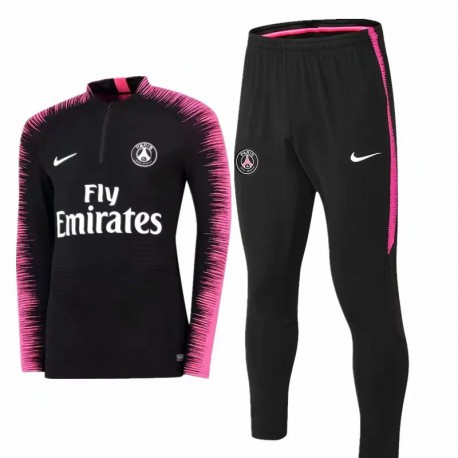 pink psg tracksuit