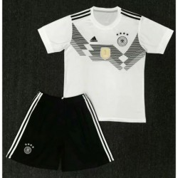 S-4XL Fans 18/19 germany home thailand qualit
