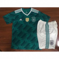 Kids germany away jersey child ren 2018 germany away kid
