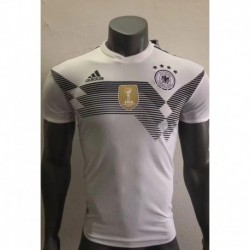 S-2XL Player Version World Cup Germany Home 2018 World Cup Player Version Germany Awa