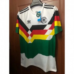 S-XL Germany Retro Jerseys Germany Vintage Jerse