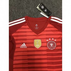 18/19 goalkeeper germany jerse